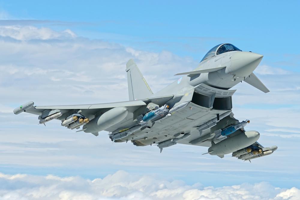 Typhoon FGR4