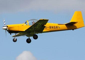 Slingsby T67 Firefly