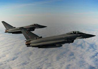 RAF Celebrating 100 Years