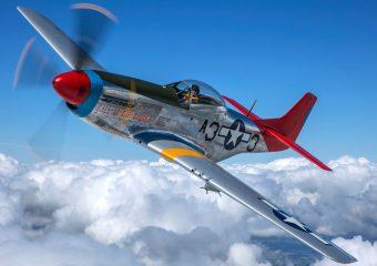 P-51D Mustang 44-72035